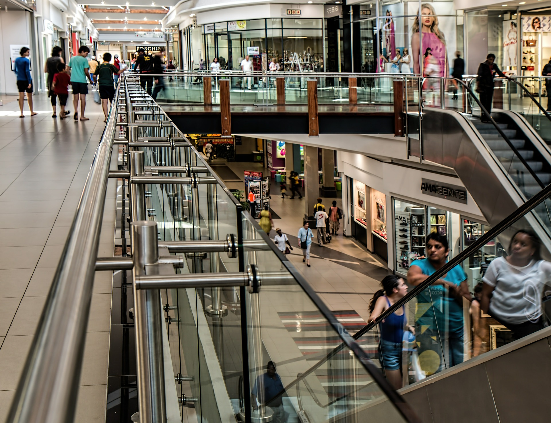 IBGE: PIB do Brasil cresce 1,1% em 2018