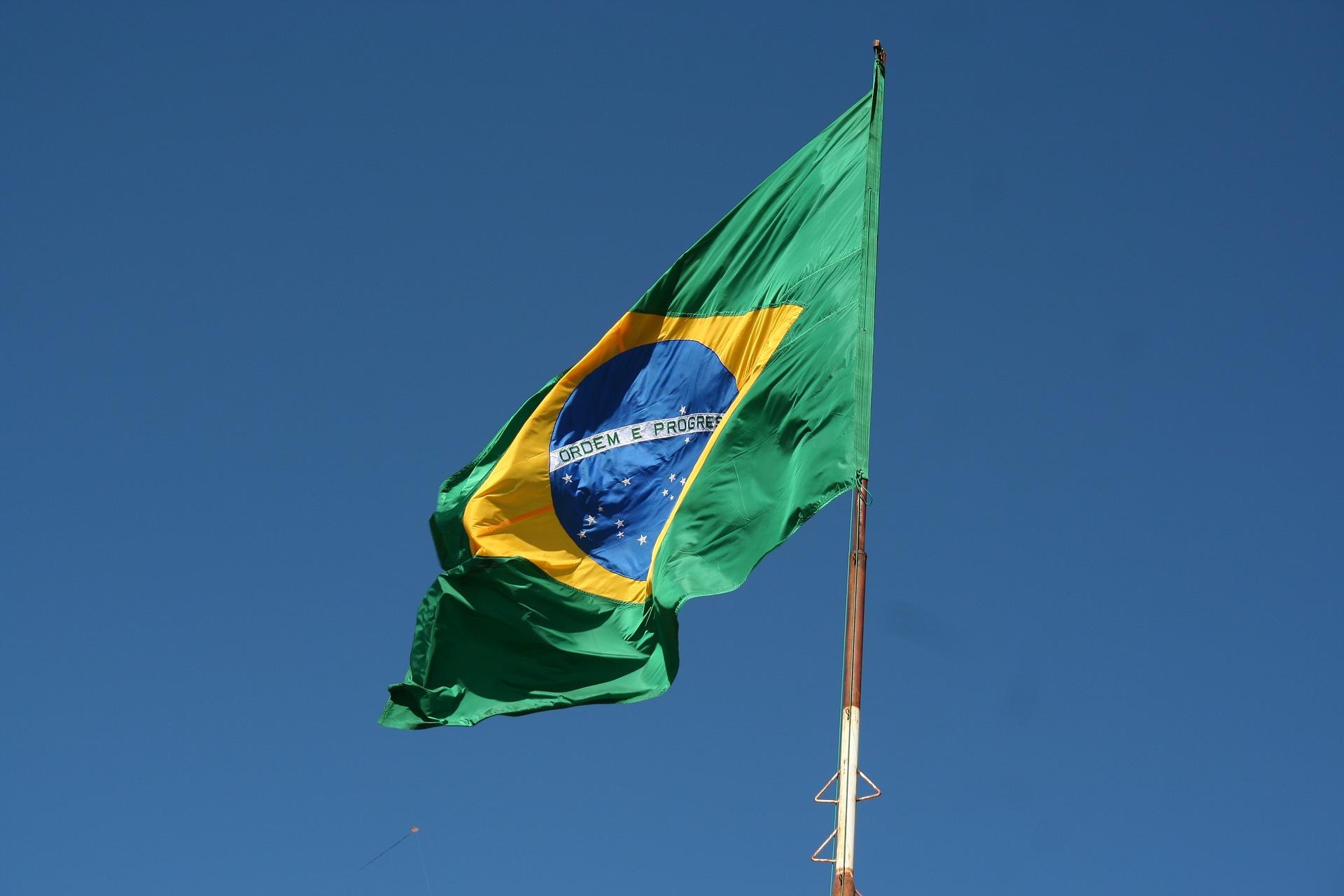 Goldman Sachs melhora estimativa para queda do PIB do Brasil