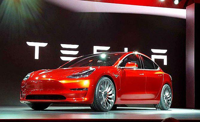 Tesla supera pela 1ª vez valor de mercado de GM e Ford juntas
