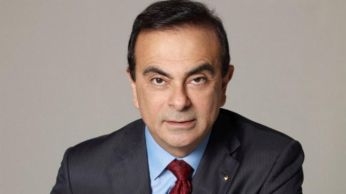 Ghosn é acusado de passar prejuízo pessoal de US$ 15 mi para Nissan