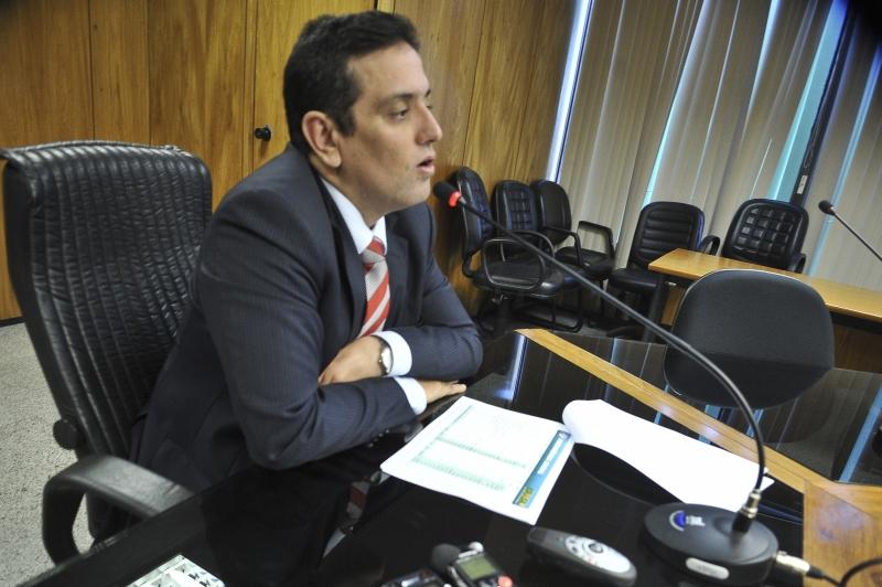 Leonardo Rolim é cotado para a Secretaria da Previdência