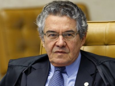 Marco Aurelio Mello