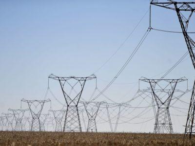 Consórcio Oliveira Energia Atem