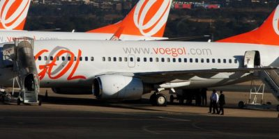 Gol suspende uso do modelo 737 MAX 8 da Boeing