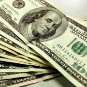 Dólar encerra em queda de 0,63%, cotado em R$ 4,16