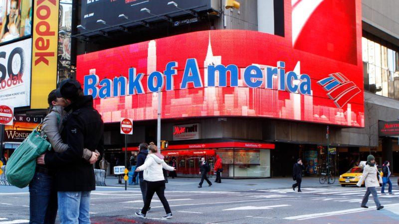 Bank of America: Brasil será uma das histórias felizes de crescimento em 2019
