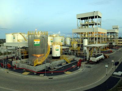 Petrobras (PETR4) inicia processo de venda do Polo Alagoas