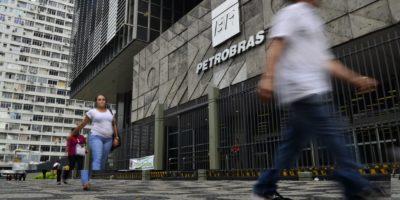 Petrobras informa vazamento no Parque das Baleias, na Bacia de Campos