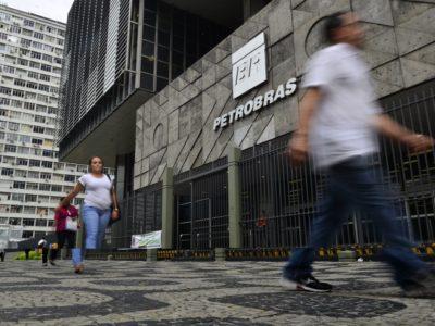 A Petrobras(PETR3; PETR4) informou nesta quinta-feira (20) que iniciou a fase vinculante da venda da Liquigás.