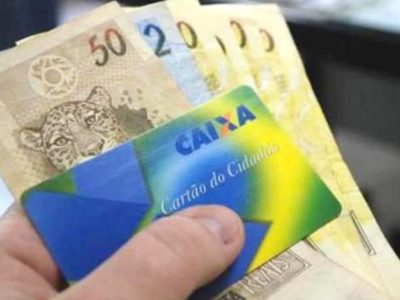Caixa e BB iniciam pagamento do abono salarial do PIS/Pasep