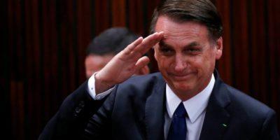 Jair Bolsonaro afirma que se o filho é criticado é sinal de que é adequado