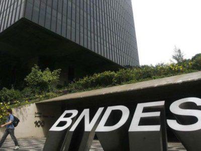 BNDES desembolsa R$ 25 bilhões no 1º semestre de 2019