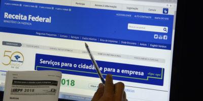Imposto de Renda: Receita começa a pagar 3º lote de restituição
