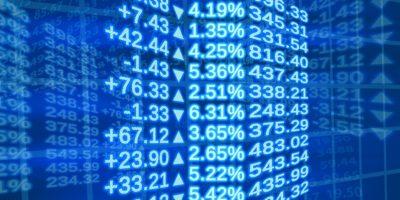 Ibovespa encerra em alta com maior número de investidores ativos