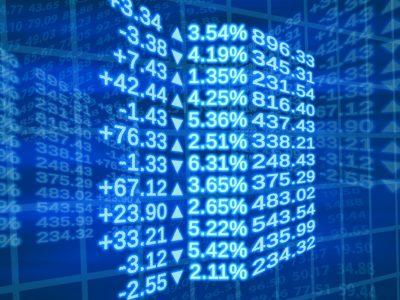 Ibovespa encerra semana em alta acumulada de 2,67%
