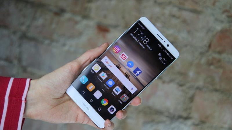 Huawei encara seis países que não contratarão serviços de 5g