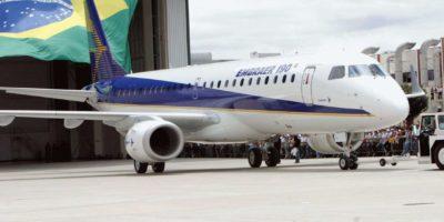 Justiça revoga liminar e mantém assembleia-geral da Embraer
