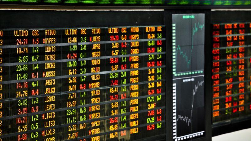 Ibovespa abre em alta de 1,7% seguindo o otimismo asiático