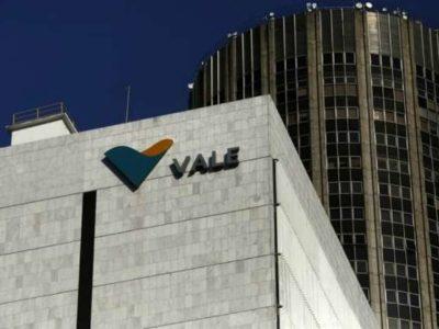 Vale (VALE3) está pronta para retomar dividendos, diz CFO