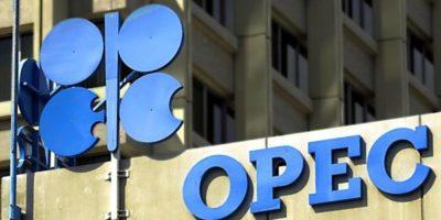Opep chega a acordo para reduzir produção de petróleo