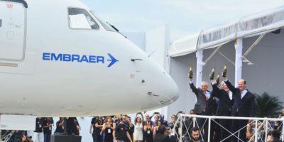 Assembleia de acionistas da Embraer aprova acordo com a Boeing