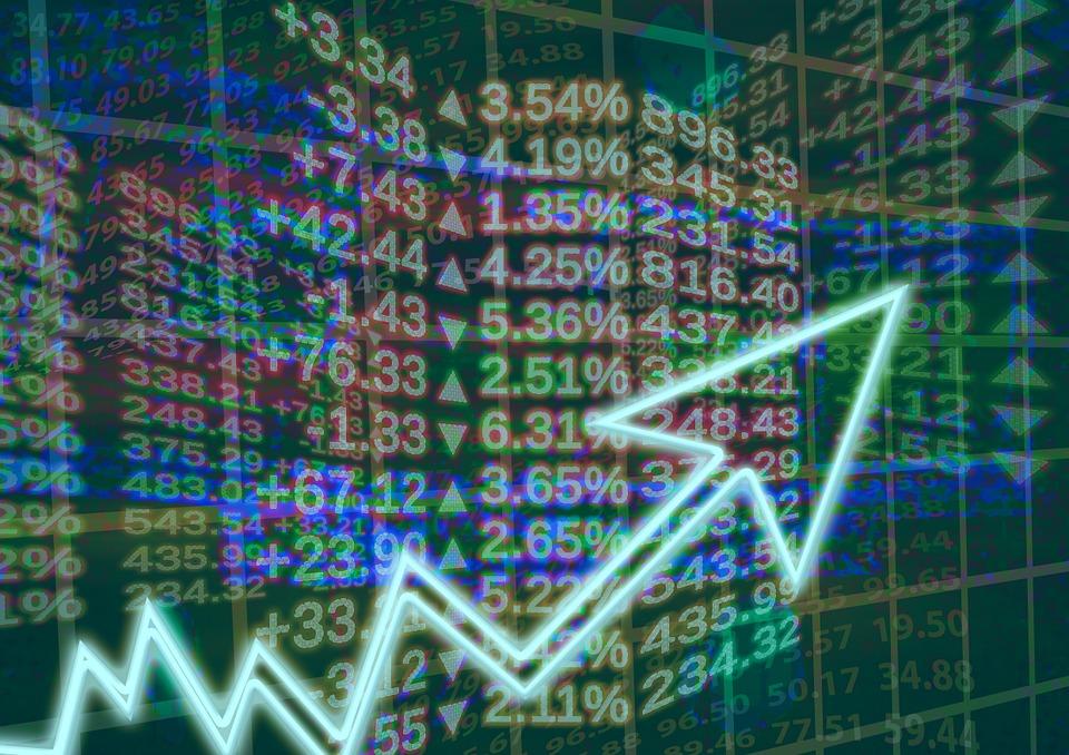 Ibovespa fecha em alta de 1,17%, a 118.391,36 pontos