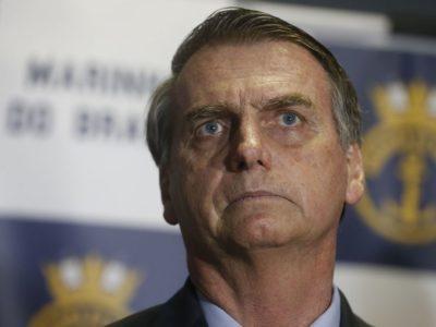 Jair Bolsonaro dobra limite de compras em free shops para US$ 1 mil