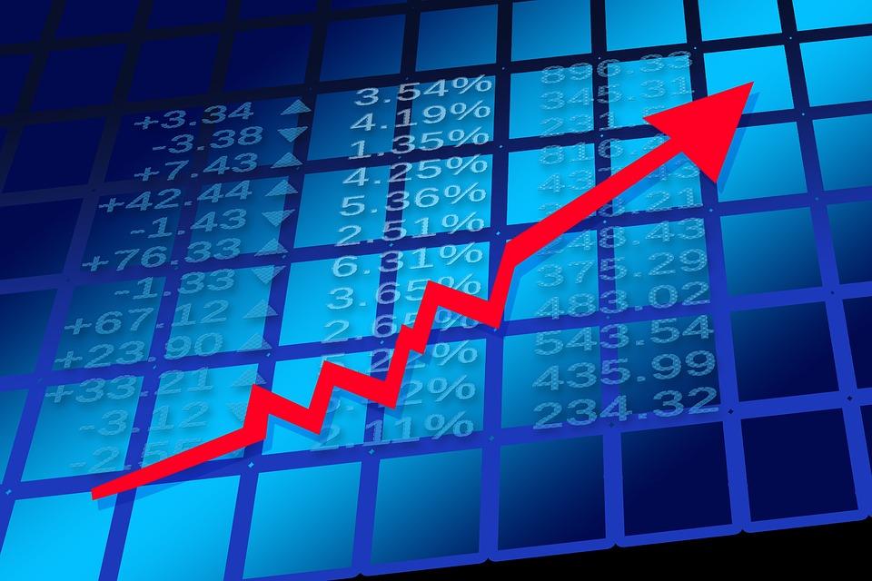 Ibovespa abre em alta de mais de 1% nesta terça-feira