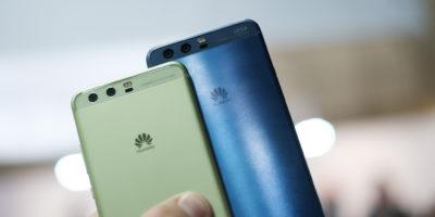 Huawei lança smartphone 5G mesmo sob pressão dos EUA