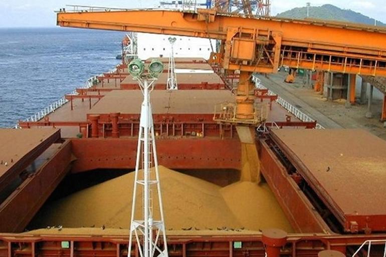 Exportações do agronegócio batem recorde e ultrapassam US$ 100 bi
