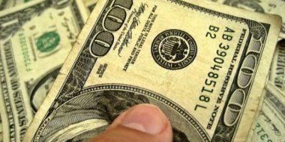 Dólar encerra em baixa de -0,396% mas ainda acima dos R$ 4