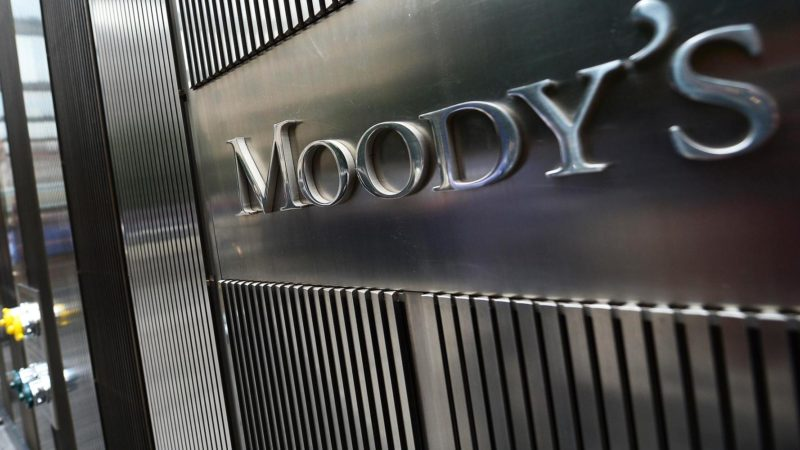 Moody's sinaliza revisar rating se Brasil abandonar teto de gastos em 2021