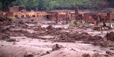 BHP disponibilizará R$ 1,9 bilhão à Fundação Renova e Samarco