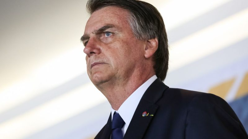 Bolsonaro volta a dizer que militares serão inclusos na reforma da Previdência