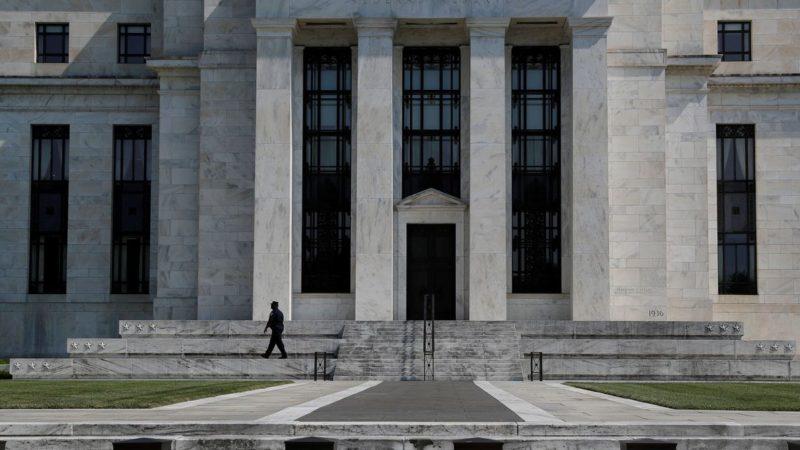 Fed analisa nova estratégia para manter taxa de juros baixa nos EUA