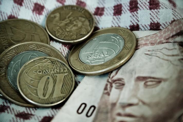 Déficit primário do setor público atinge R$ 188,6 bi em junho