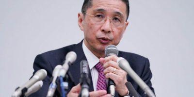 Nissan x Renault: Hiroto deve ter apoio dos acionistas em reunião, entenda