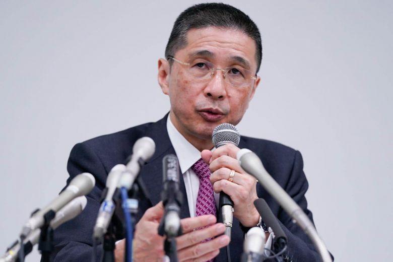 Presidente da Nissan: aliança com a Renault não está em perigo