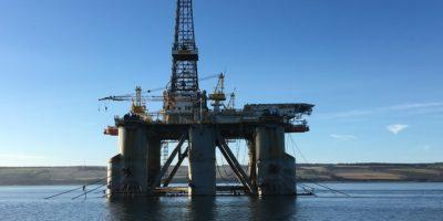 Demanda por petróleo pode cair 25% nesta semana, diz Goldman Sachs
