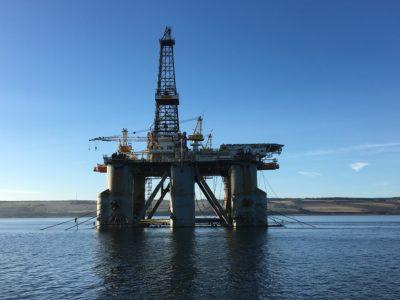 Preços do petróleo 'começam a se estabilizar', diz secretário dos EUA