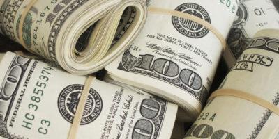 Dólar em alta com o desdobramento do acordo parcial sobre guerra comercial