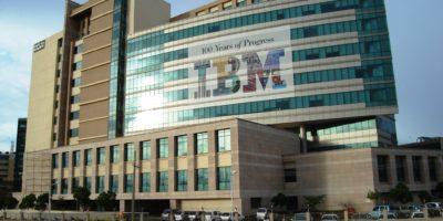 IBM registra queda de 45,5% no lucro e culpa coronavírus