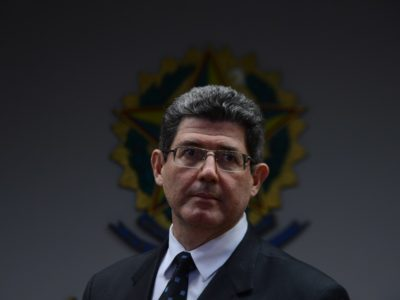 joaquim levy, presidente do BNDES