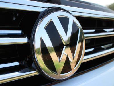 coronavírus - Volkswagen