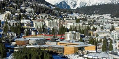 Davos: confira a agenda para o o último dia do evento