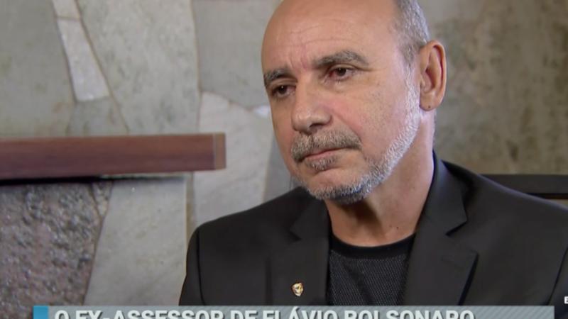 STF suspende investigação sobre Fabrício Queiroz