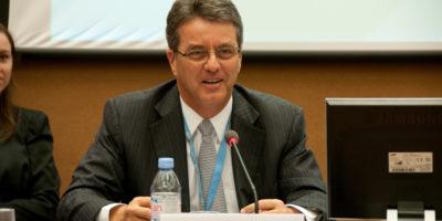OMC avalia que momento político não favorece acordo Mercosul-UE