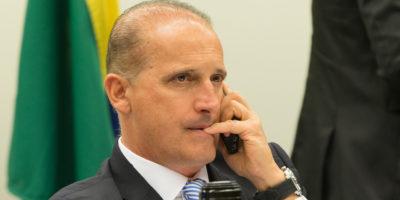 Previdência: Onyx diz que governo tem votos de sobra para aprovar PEC