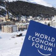 Fórum Econômico Mundial: Começa a 50ª edição do evento