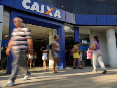 Caixa terá crédito a pequenos negócios de 1,25% ao ano mais Selic